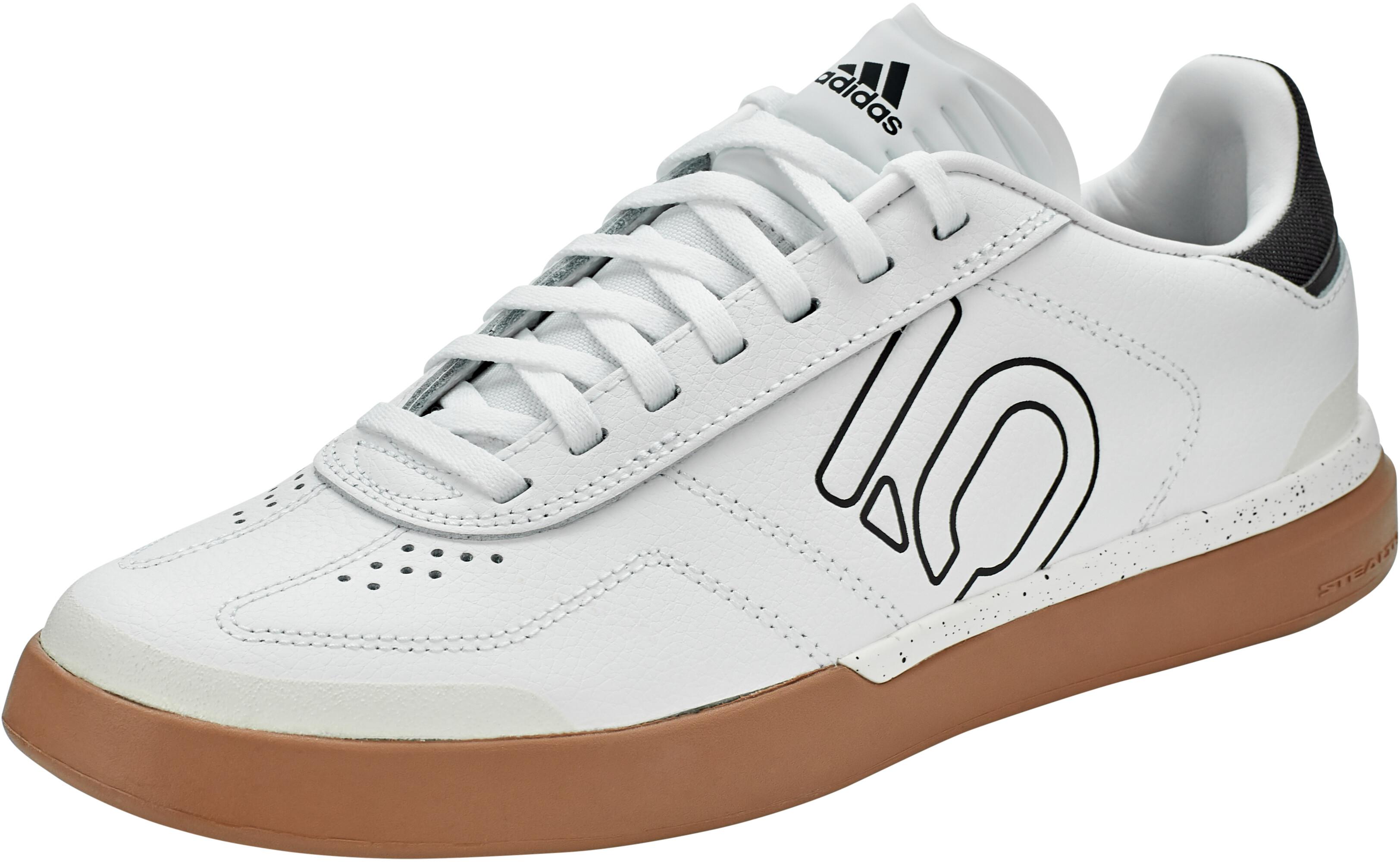 Adidas Five Ten Sleuth Dlx Buty Mtb Mezczyzni Footwear White Core Black Gum M2 Sklep Bikester Pl